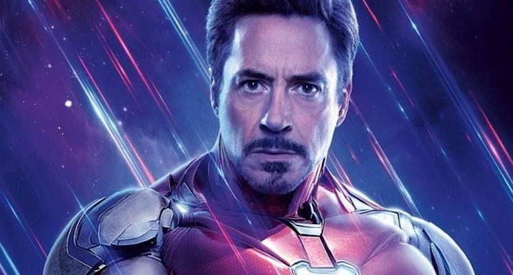 Robert Downey Jr. powróci jako Tony Stark w filmach Marvela?