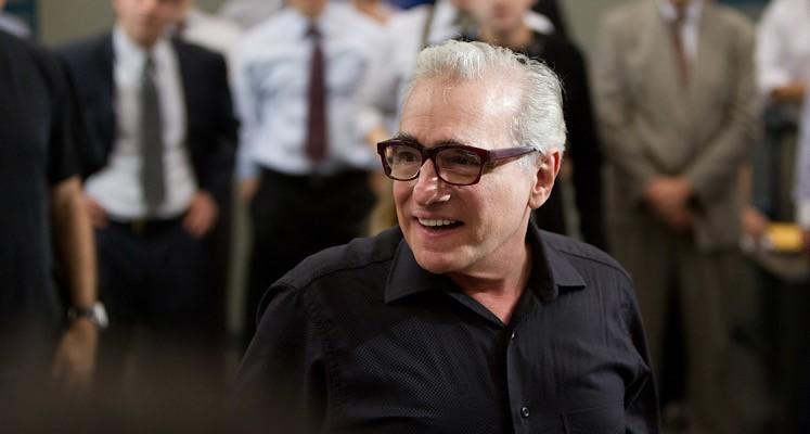 """Martin Scorsese niepewny, co do przyszłości filmu """"Killers of the Flower Moon"""""""