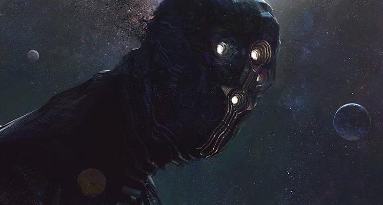 """Namor pojawi się w """"The Eternals""""? Prace nad efektami do filmu trwają mimo pandemii"""