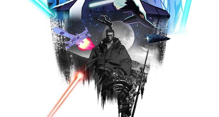"""Poznaliśmy czas trwania animacji z antologii """"Star Wars: Visions"""""""