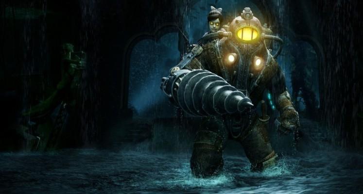 """Eddie Redmayne i Jamie Dornan walczyli o rolęw anulowanym filmie """"BioShock"""""""
