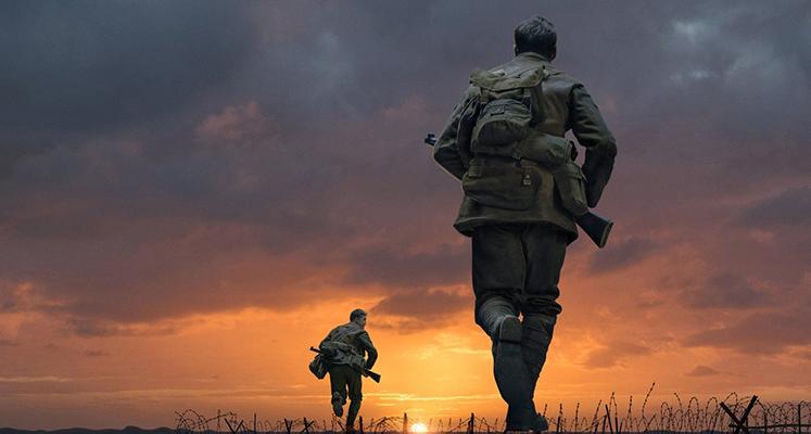 """""""1917"""" – analiza obrazu i dźwięku polskiego wydania Ultra HD Blu-ray"""