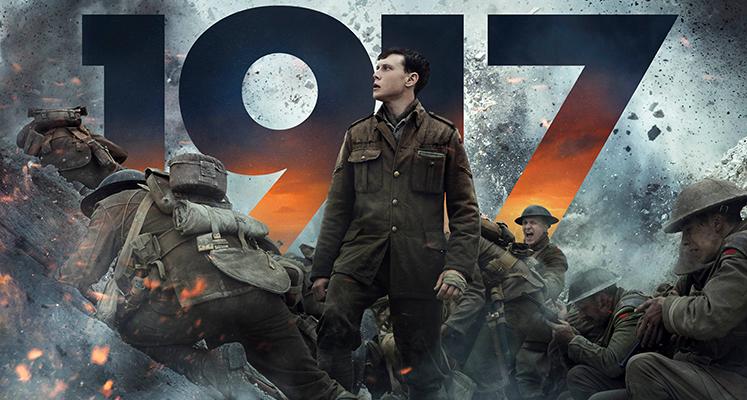 "Thomas Newman ""1917"" – recenzja soundtracku"