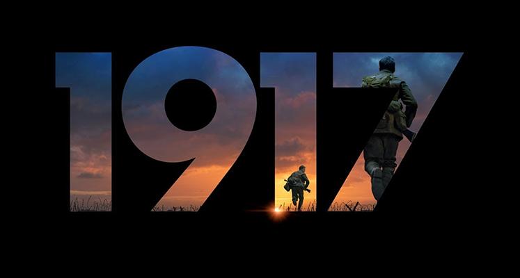 """""""1917"""" – recenzja filmu i wydania Blu-ray [opakowanie plastikowe]"""