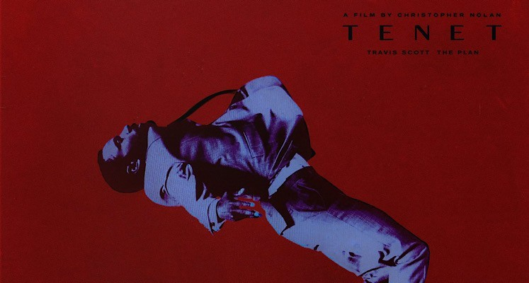 """Mamy okładkę i fragmenthip-hopowego singla z """"Tenet"""". Kiedy premiera piosenki?"""