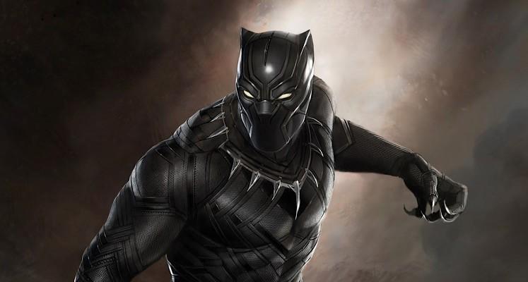 Czarna Pantera na wczesnych grafikach koncepcyjnych. Zobaczcie różne warianty kostiumu