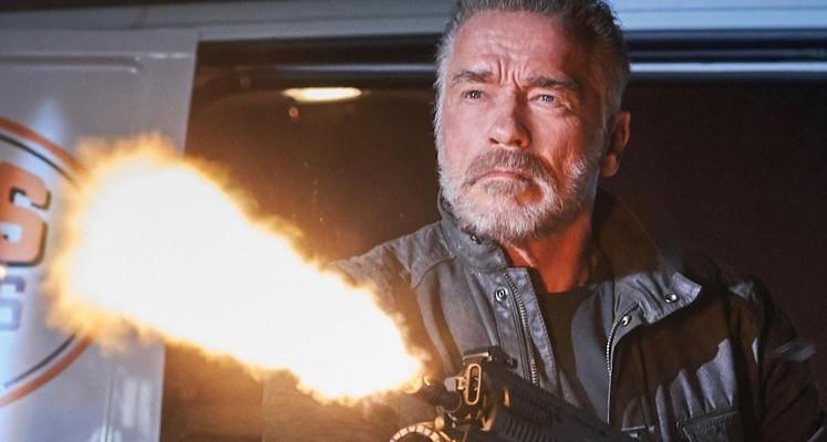 Arnold Schwarzenegger zagra w serialu o szpiegach od Skydance Television