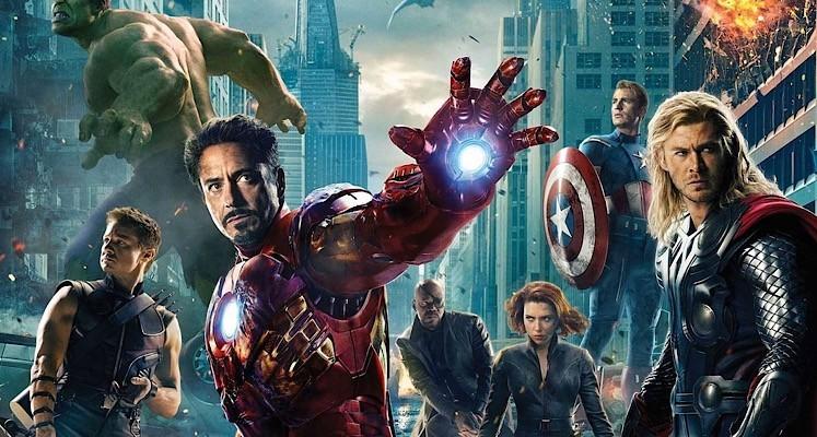 Zobaczcie gameplay z anulowanej gry o Avengersach