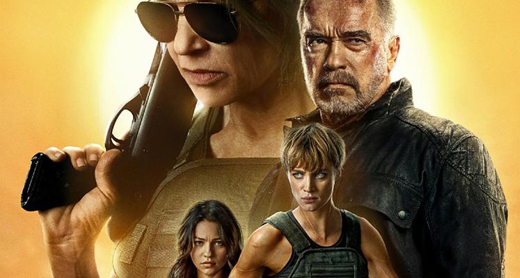 """Jak wyglądałby spin-off """"Terminatora"""" według jednego z aktorów serii?"""