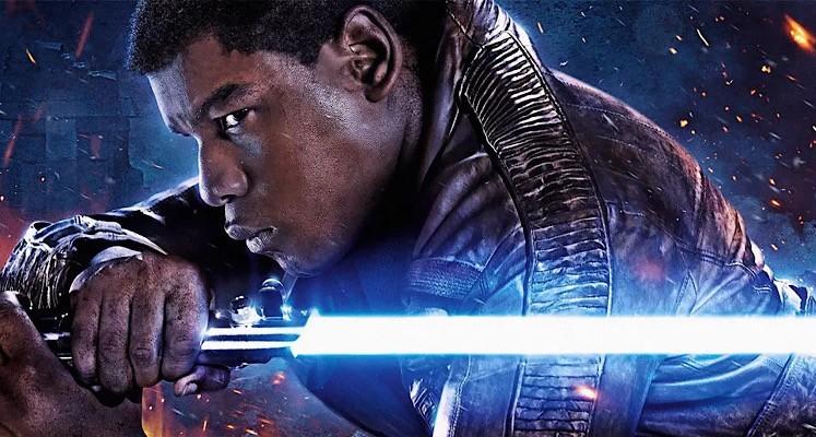 """John Boyega jednak otwarty na powrót do """"Gwiezdnych wojen"""""""
