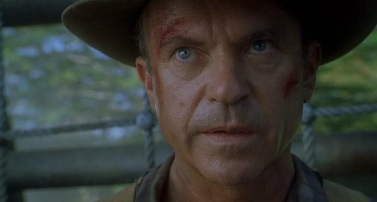 "Sam Neil o opóźnieniu prac nad ""Jurassic World: Dominion"""