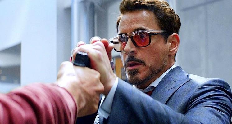 Iron Man powróci? Bracia Russo komentują udział Tony'ego Starka w kolejnych filmach MCU