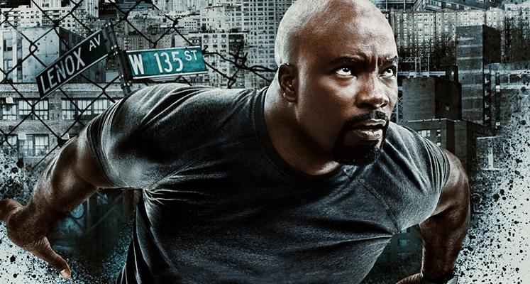"""Luke Cage dołącza do """"Monsterland"""" od Hulu"""