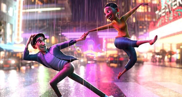 """Disney pokazuje pierwsze zdjęcie z nowej animacji """"Us Again"""""""