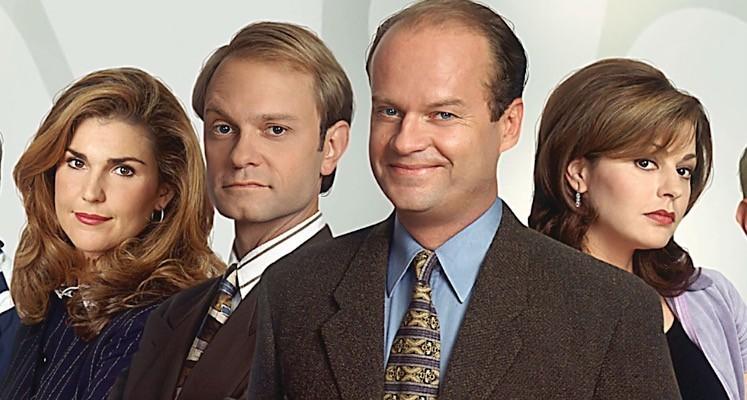 """Będzie nowy """"Frasier"""". Serial trafi do oferty Paramount+"""