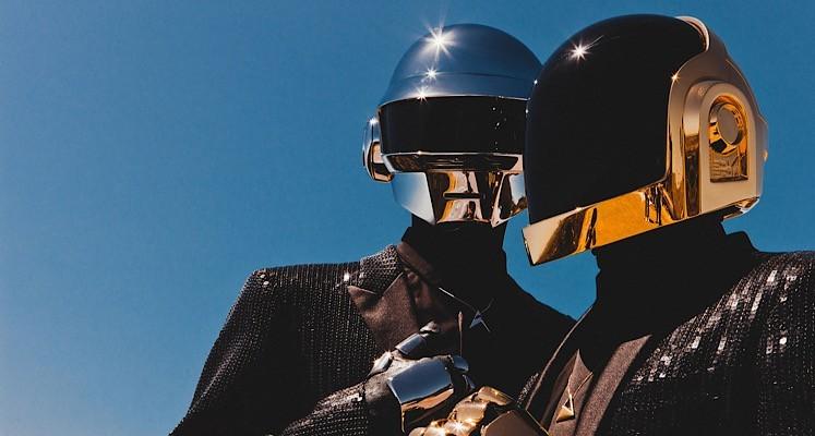 Daft Punk przygotuje soundtrack do nowego filmu Daria Argento