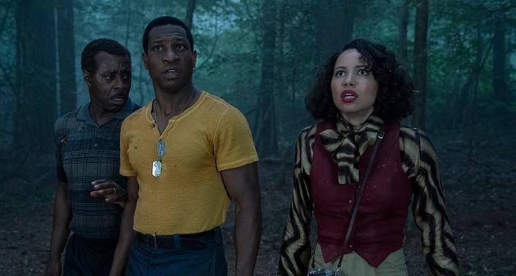 """HBO zamówiło realizacjęnowego serialu od J.J. Abramsa i twórców """"Krainy Lovecrafta"""""""
