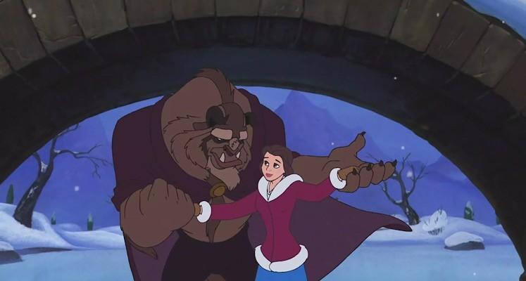 Boże Narodzenie z filmami Disneya. Platforma Disney+ pokazuje nową kompilację