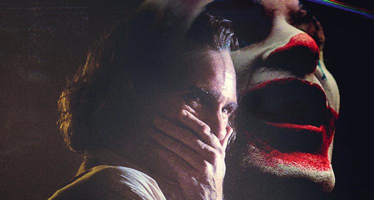 """Joaquin Phoenix na nowych zakulisowych zdjęciach z """"Jokera"""""""