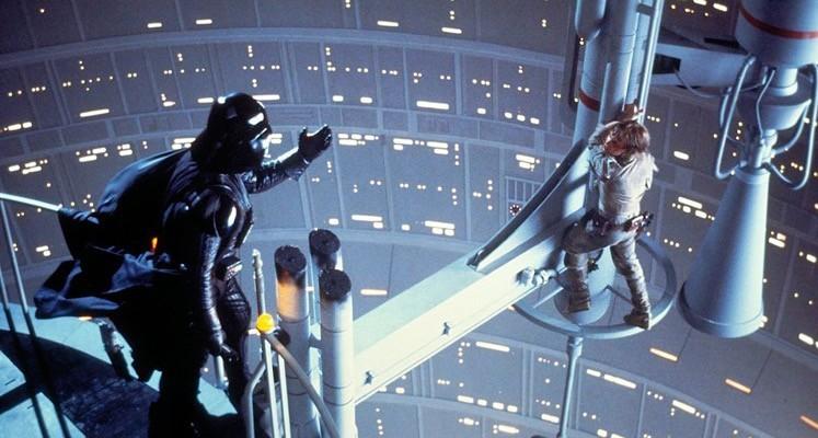 """Imperium kontratakuje... w niższej rozdzielczości. """"Gwiezdne wojny"""" nie trafią do kin w 4K"""