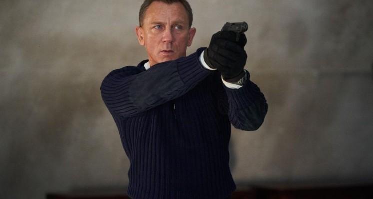 """""""Nie czas umierać"""" mogło rozegrać się w całości w głowie Jamesa Bonda?"""