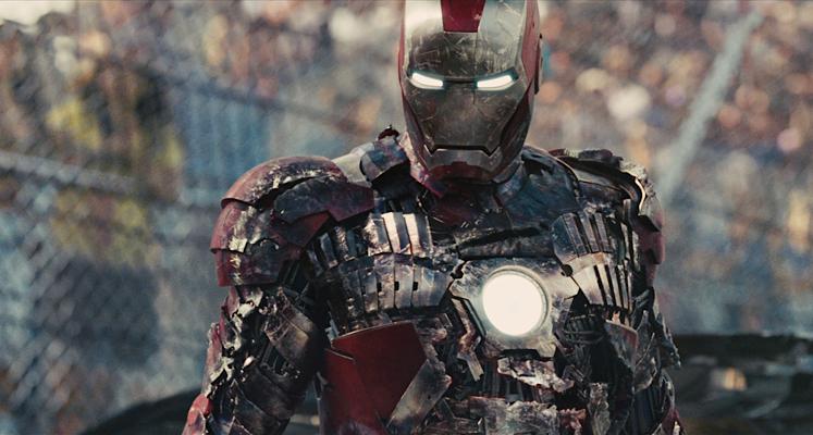 Iron Man mógł założyć TAKĄ zbroję w drugim solowym filmie
