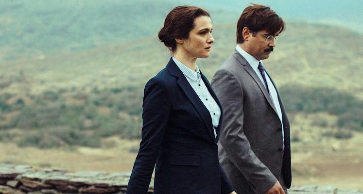 Rachel Weisz i Colin Farrell zagrają w nowej interpretacji mitu o Edypie