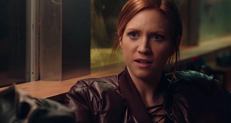 """Brittany Snow dołącza do obsady """"X"""", nowego horroru studia A24"""