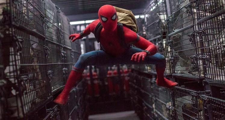 """Tom Holland wie wszystko o kolejnym """"Spider-Manie"""""""
