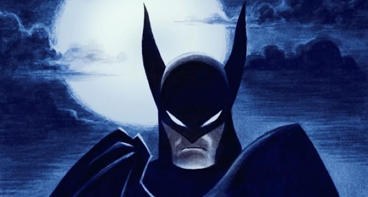 J.J. Abrams i Matt Reeves odpowiedzą za nowy serial animowany o Batmanie na HBO Max