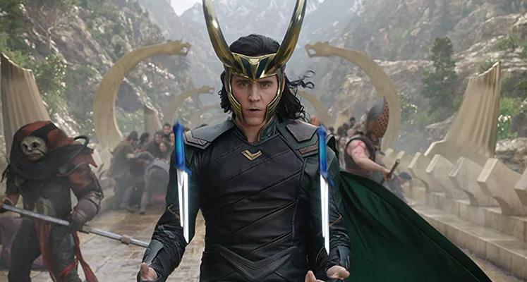 """Zdjęcia do """"Lokiego"""" startują już za kilka dni!"""