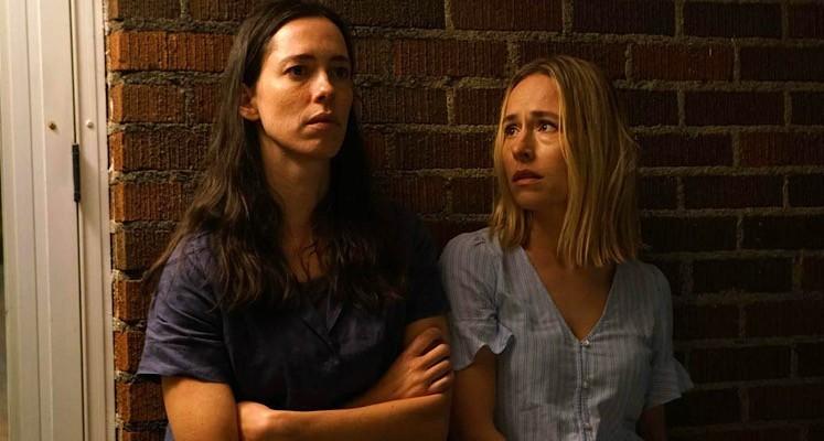 """""""The Night House"""": nowy zwiastun horroru z Rebeccą Hall"""