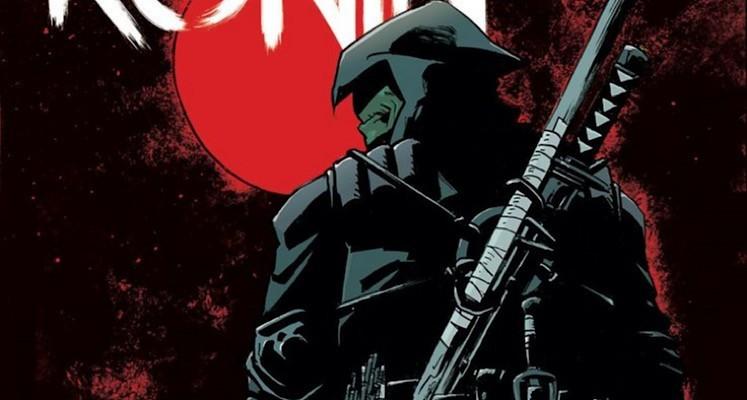 """Wojownicze Żółwie Ninja powrócą w miniserii komiksowej """"The Last Ronin"""""""