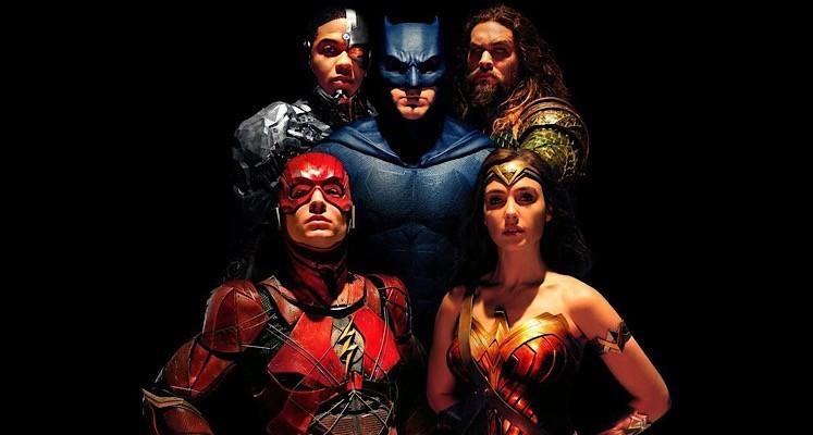"""Ray Fisher potwierdza istnienie """"Snyder Cut"""". Cyborg powróci na duży ekran?"""