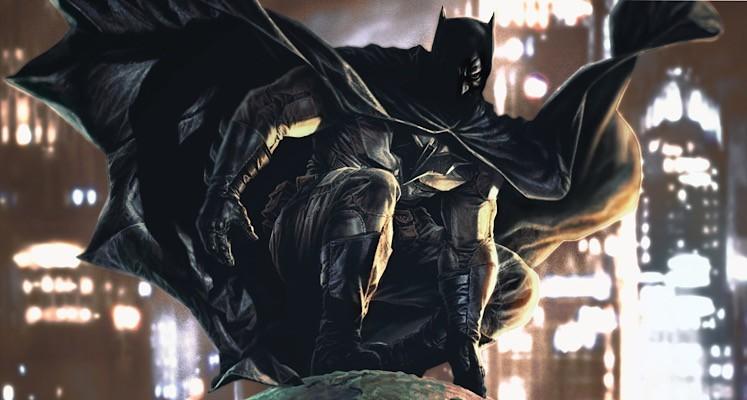 DC zapowiada globalny Dzień Batmana. Zwiastun i szczegóły