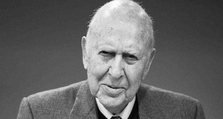 Nie żyje Carl Reiner. Legenda komedii odeszła w wieku 98 lat
