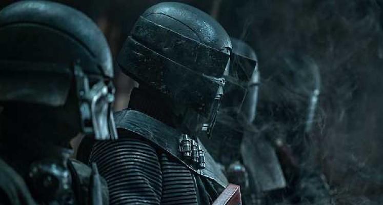 """Jeden z aktorów zdradza alternatywne zakończenie filmu """"Skywalker. Odrodzenie"""""""