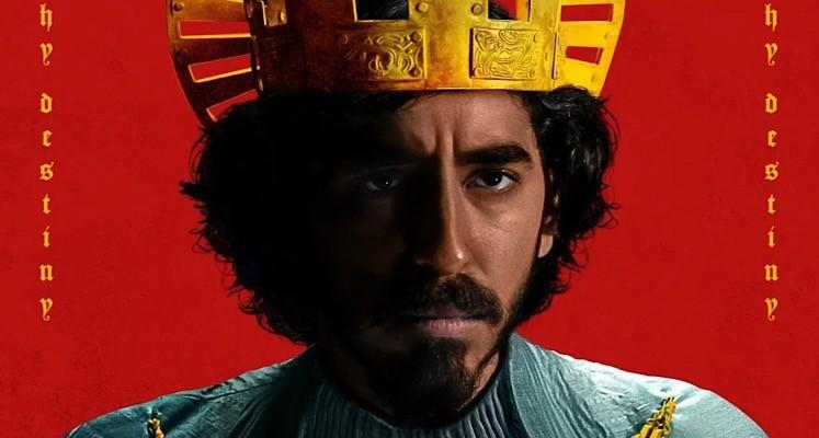 "Dev Patel na nowym plakacie epopei fantasy ""The Green Knight"". Polska data premiery"