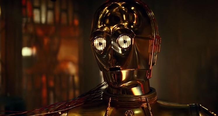 """Anthony Daniels ujawnia, czy C-3PO powróci w kolejnych """"Gwiezdnych Wojnach"""""""