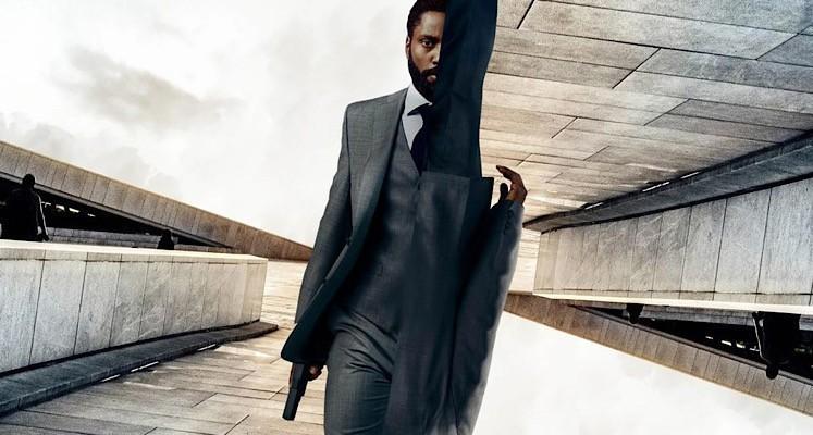 """Pracownicy kin IMAX widzieli """"Tenet"""". Mamy pierwsze opinie o filmie"""