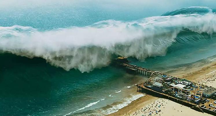 """Pierwszy zwiastun trzeciego sezonu serialu """"911"""" zapowiada wielkie tsunami"""