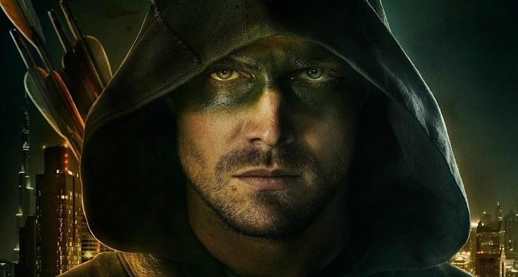 """Oliver Queen mógł zainspirować Batmana? Producent """"Arrowa"""" ujawnia"""