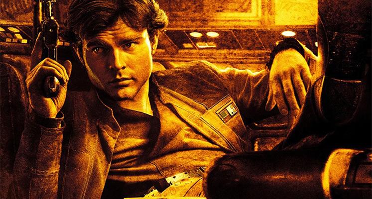 """John Powell zapowiada rozszerzony soundtrack z """"Hana Solo"""". Poznaliśmy tracklistę"""