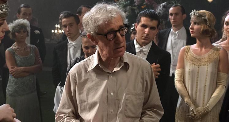 Timothee Chalamet skrytykował Woody'ego Allena, żeby wygrać Oscara? Reżyser tłumaczy