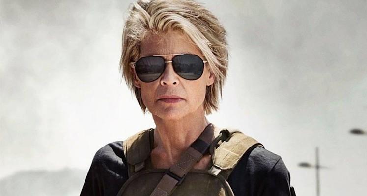 """Sarah Connor nie wróci do """"Terminatora"""""""