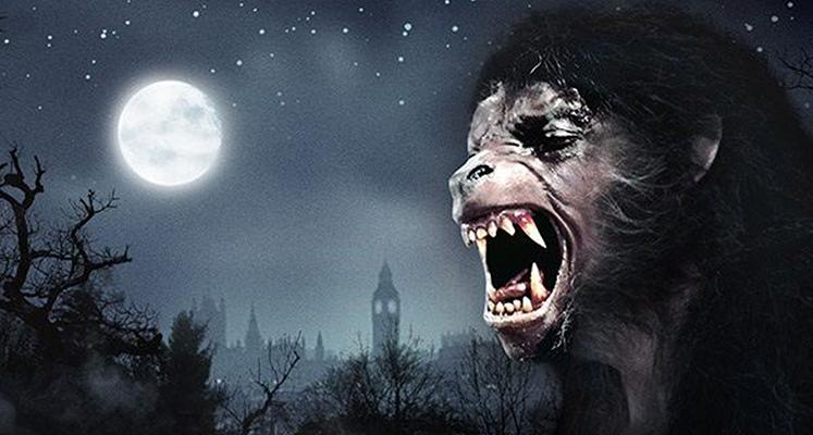 NOSTALGICZNA NIEDZIELA #2: Amerykański Wilkołak w Londynie