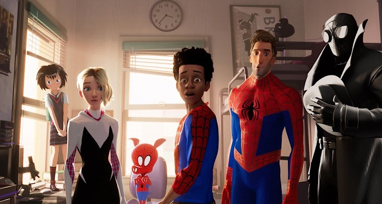 "Ruszyły prace nad ""Spider-Man: Uniwersum 2"""