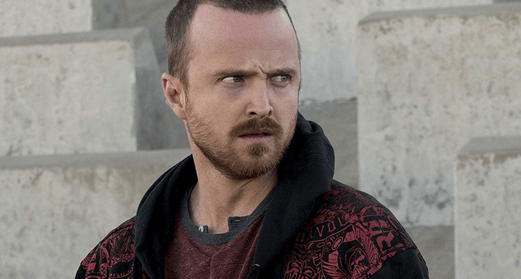 Netflix pokaże filmową wersję Breaking Bad