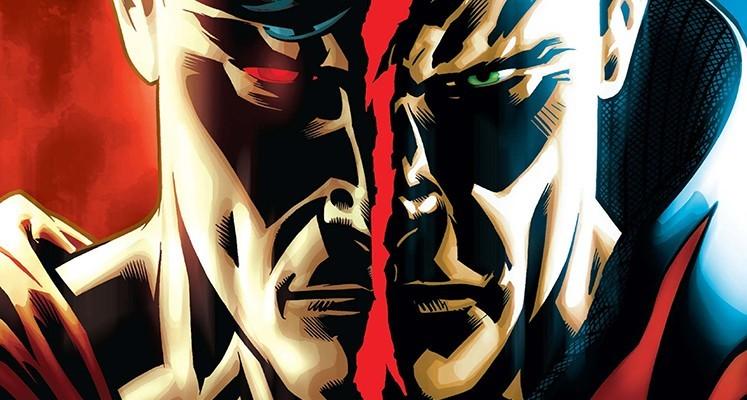 Superman: Action Comics tom 1: Ścieżka zagłady - recenzja komiksu