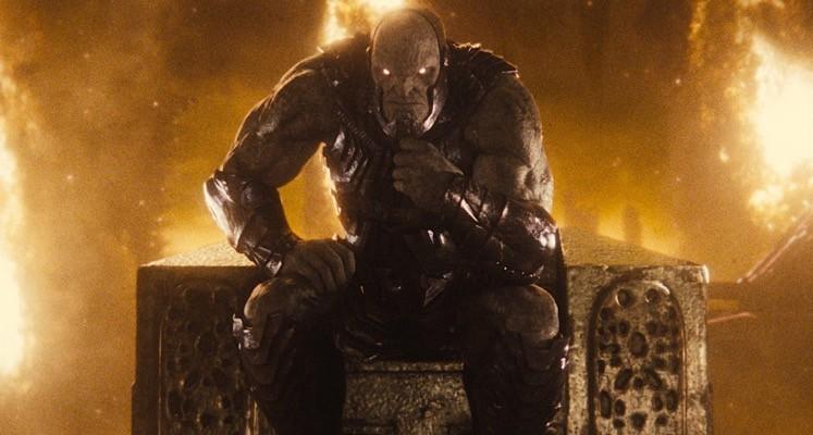 Darkseid zantologią halloweenowych opowieści od DC Comics